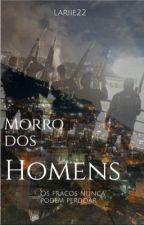 Morro dos Homens  by Lariie22