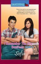 I Remember the Boy: Bonifacio 2 (Published under LIB) by sofia_jade6