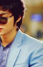 Para kay, Lee Min Ho. by sushigirl13