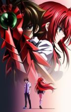 5 weapon's Male reader x high school dxd by Destroyer_Creater