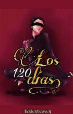 Los 120 días [KINK SHOTS] by Hidden__Heaven