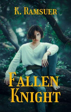 Fallen Knight by Storm-Shadows7