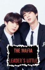 The Mafia Leader's Little by M00n_Fl0wer
