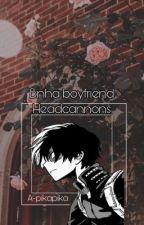 Bnha boyfriend Headcannons [ gender fluid ] by amare_PikaPika