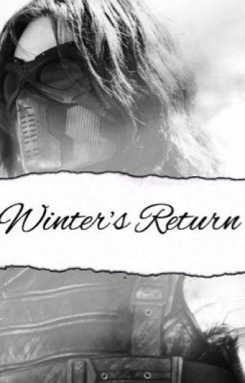 Winter's Return | Bucky Barnes