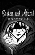 Broken and Abused (Devil May Cry 4 fanfic) by nero_narukami19