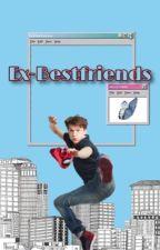 Ex-Bestfriends//PeterParkerxReader by _mxltifan_