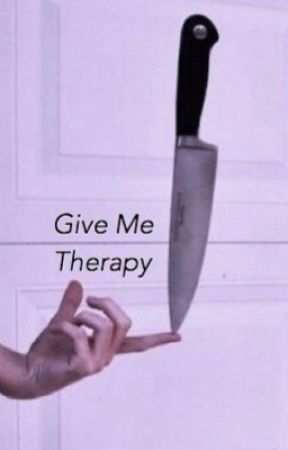 Give Me Therapy by laughing_clifford