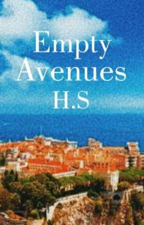Empty Avenues H.S by lamina_brina02