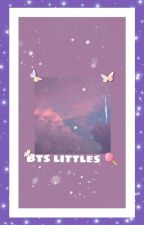 Bts Littles by DatOnePerson0w0
