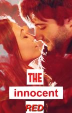 The Innocent Red by HappyCrys