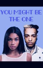 You Might Be The One  by jahsehsvicecity