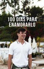 100 días para enamorarlo ¤HG¤ by loverof_sunsets