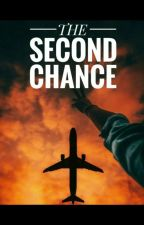 The Second chance by fabbricatoreV