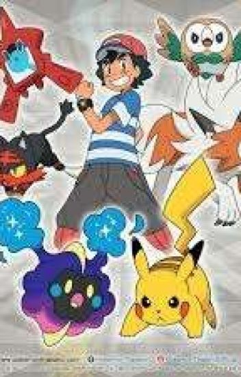 Trust Me (RWBY x Abused!Pokemon!Male!Reader) - Tari - Wattpad