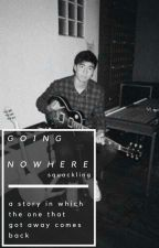 going nowhere (5SOS) by squackling