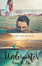 Underwater by annabdoe