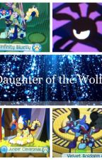 Daughter of the Wolf by QueenWater1i1y