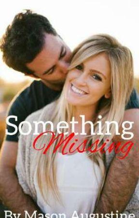 dating something missing