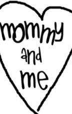 Diapers for my stepmom  by wildchild451