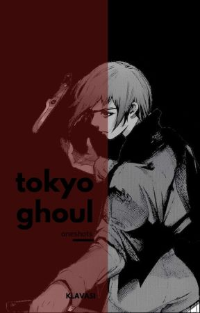Tokyo Ghoul One Shots [REQUESTS ARE: OPEN] - Haikus [Shiro!Kaneki x