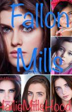 OUAT - Fallon, the Runaway (Daughter of Robin Hood and Regina Mills) Wattys2018 by HailieMillsHood12