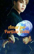 Amar por Partida Doble - YoonMinKook by SaraNghe007