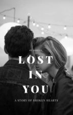 Lost in you by Amirala_