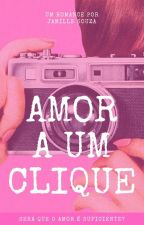 Simplesmente amor  by Millesousaa_