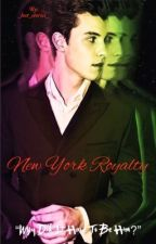 New York Royalty ~Shawn Peter Raul Mendes~ by _lost_stories_