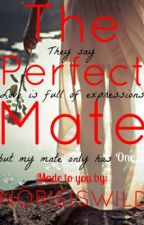 The Perfect Mate by seaweediswild