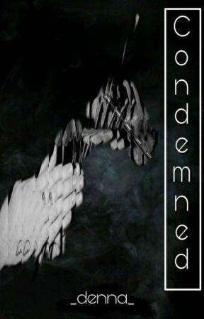 Condemned. (Alpha x Cardinal Copia) by __denna__