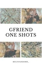 GFriend - One Shots / Imagines by sftsowon