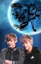11 - Primera Vez con Un Shifter - Zelo.DaeHyun - Luna Werevolves by spargentina