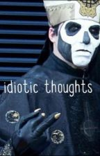 idiotic thoughts by LaAngina_222