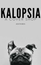 Kalopsia: A Cover/Graphics Shop by blck_n_whte