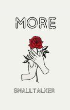 MORE / David Dobrik by smalltalker