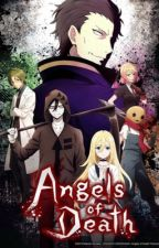 Angels of Death (Zack x Reader) (Rated M) by soasting