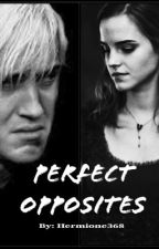 Perfect Opposites by Hermione368