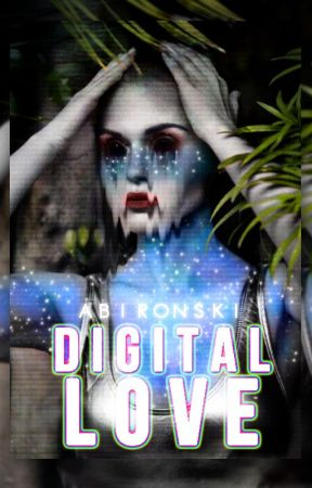 Digital Love [Book Covers] by abironski