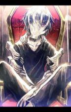Player Two [Tomura Shigaraki X Reader] by ShadowWolfOfMusic