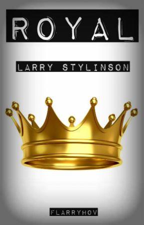 f8f75e1c0d Royal (Larry Stylinson AU) - 3.