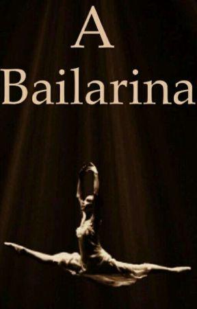A BAILARINA by Ihlderlany