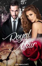 Royal Affair by MsHolovati