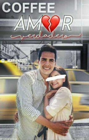 Amor Verdadero ( Maunés) Adaptada by _marian0207