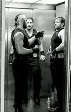 The Shield Preferences by XxHeavenlyScreamxX
