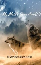 My Mate's Gone Awol!!! (boyxboy) by AnthonyRiverDawes