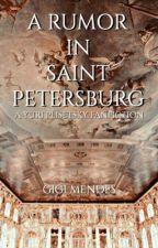 a rumor in st. petersburg ❅ yuri plisetsky by gigi-mendes