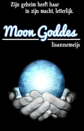ON HOLD // Moon Goddess (NL)  by HighFiveXXX