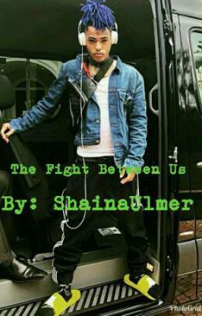 The Fight Between Us by shainaulmer